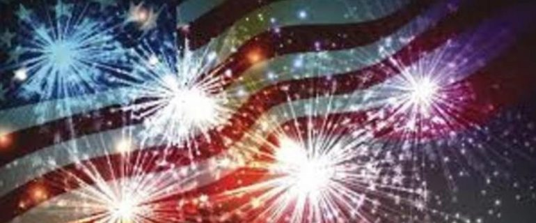 Fireworks Over the Lake: July 4th – July 04, 2021 @ 09:00 PM – 09:15 PM