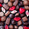 Buy 1 lb of candy, get a free 8 oz box of chocolates