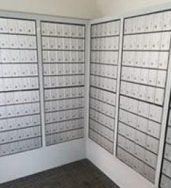 A Mail Store & Hallmark