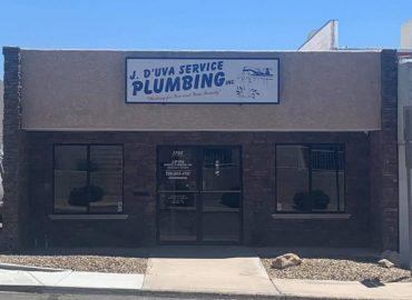 J. D'Uva Service Plumbing, Inc