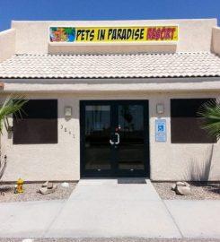 Pets in Paradise Resort