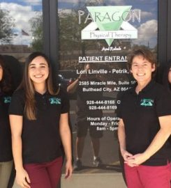 Paragon Physical Therapy and Rehab