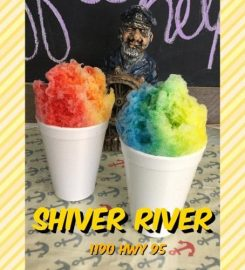 Shiver River Shaved Ice