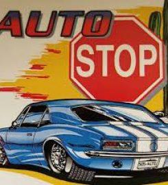 Lemon Aid Stand Auto Repair