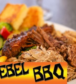 Rebel BBQ