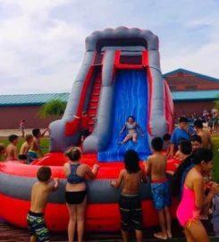 Suzi Bounce Party Rentals