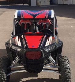 Bullet Proof Motorsports