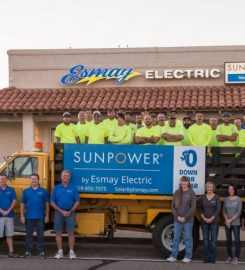 SunPower by Esmay Electric