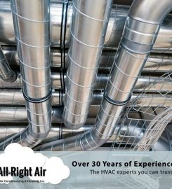 All-Right Air Conditioning and Heating