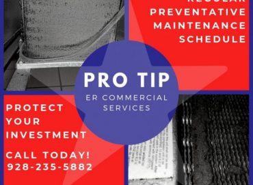 ER Commercial Service