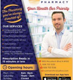 Sunrise Pharmacy