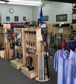 Custom Golf and Repair