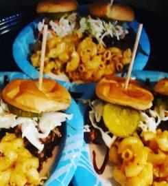 Big Steins Food Truck