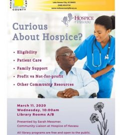 Hospice Of Havasu