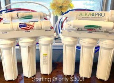 Hava Clear Plumbing & Water, LLC.