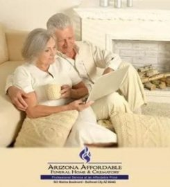 Arizona Affordable Funeral Home and Crematory