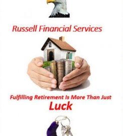 Russell Financial – Tax, Estate & Retirement Planning