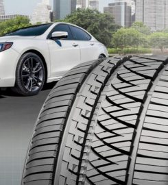 Tire and Auto Service Center