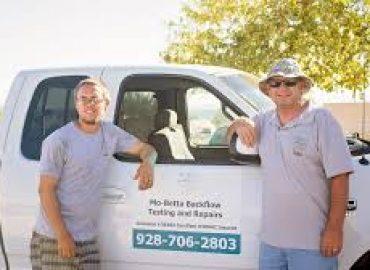 Mo-Betta Backflow Testing LLC