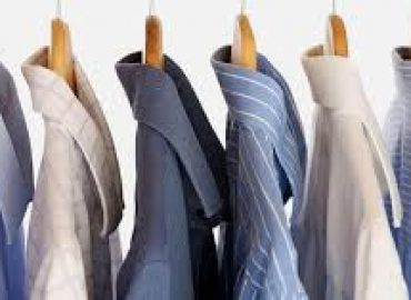 DeLux Cleaners