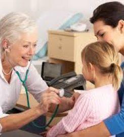 Tri State Community Healthcare Center