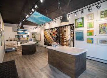Judy's Art Gallery and Framing