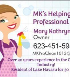 MK's Helping Hands