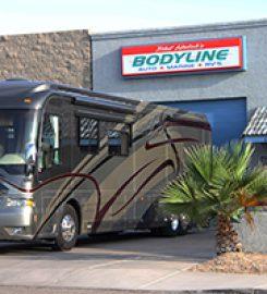 Bodyline Auto Body & Paint