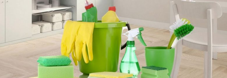 Vegas Cleaning Company
