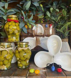 Havasu Olive & Garlic Company