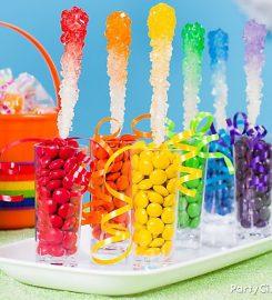 Fantasy Land Candy Shop